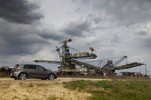 Volkswagen Golf 2.0 TDI   Test długodystansowy, cz. III   Niewidoczne innowacje