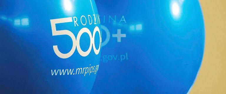500 plus. Sondaż: Polacy nie popierają waloryzacji i wprowadzenia 600 plus