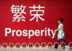 Już jedna trzecia majątku w rękach 1 proc. najbogatszych Chińczyków