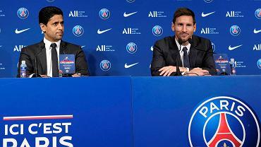 Leo Messi przerywa milczenie ws. odejścia.