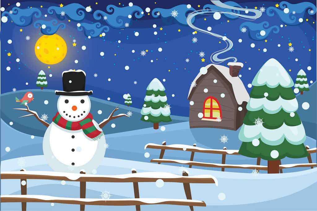 Życzenia bożonarodzeniowe: czego życzyć oprócz 'Wesołych Świąt i szczęśliwego Nowego Roku'?