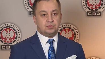 Piotr Kaczorek (CBA)