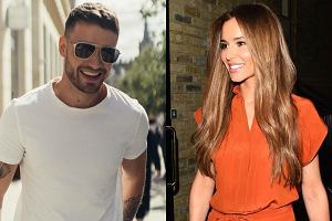 Liam Payne i Cheryl