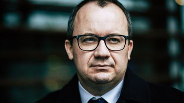 Rzecznik Praw Obywatelskich dr hab. Adam Bodnar