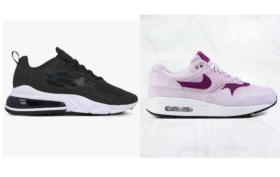 Sneakersy na jesień i zimę