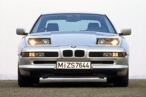 BMW serii 8 | 25 lat auta, które wyprzedziło swoją epokę