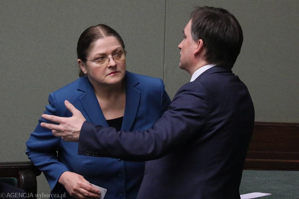 Wyrok TK ws. aborcji może być podważany z uwagi na udział Krystyny Pawłowicz w składzie orzekającym
