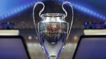 Monaco Soccer Champions League draw