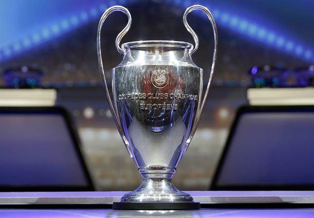 Liga Mistrzów. Rozlosowano pary 1/4 finału. Juventus zagra z Realem