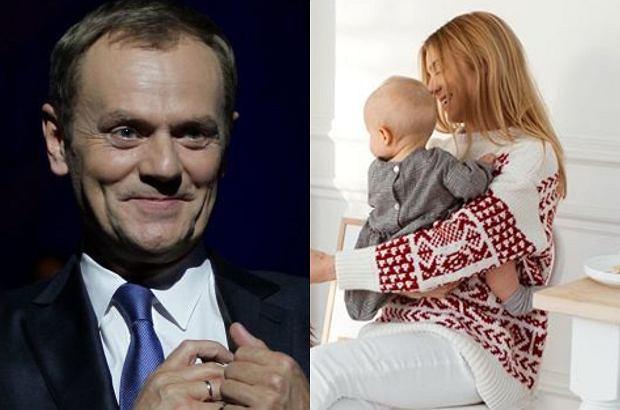 Kasia Tusk pokazała zdjęcie męża i swojego taty. Komentarz Donalda Tuska? O tym powinna pamiętać każda córka