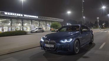Nowe BMW serii 4 Coupe