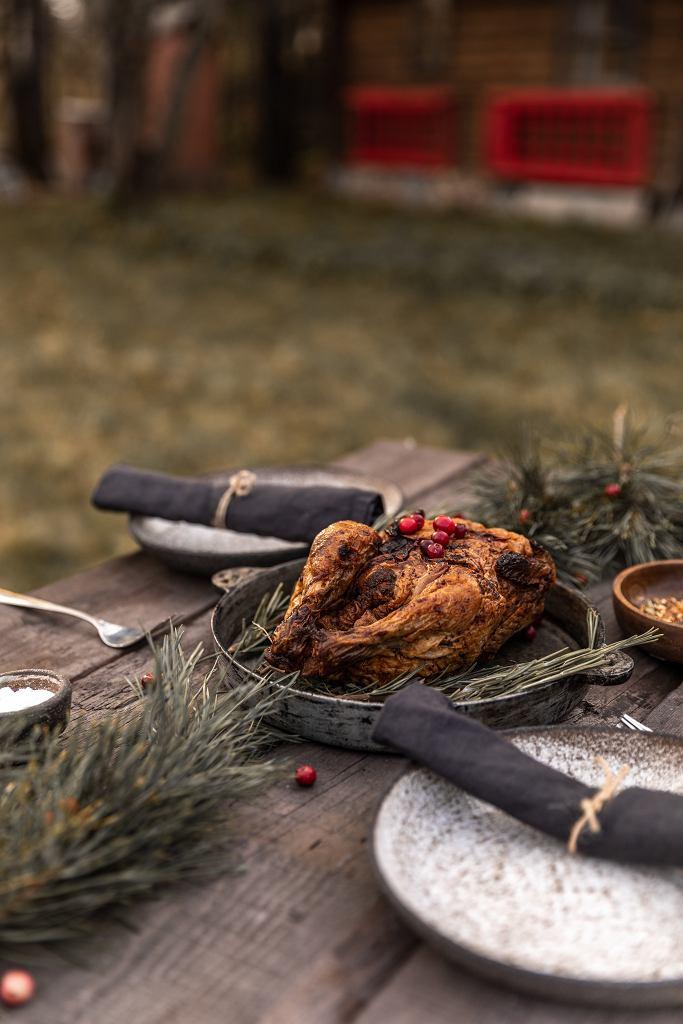 Gęsina na św. Marcina - gęsie mięso w wydaniu Ewy Wachowicz