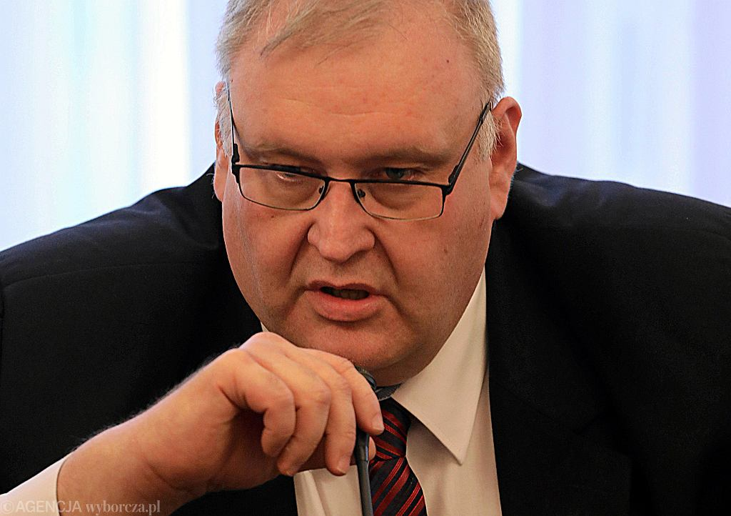 Prokurator Krajowy Bogdan Święczkowski zażądał od sądu dyscyplinarnego uchylenia immunitetu prokurator Justynie Brzozowskiej