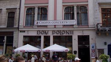 Dom Polonii w Krakowie