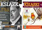 """""""Książki. Magazyn do czytania"""": nowy numer już w sprzedaży. A w nim: trzy ekstremalne godzinki z Littellem; syn gej i okej; czas odzyskać Lwów!"""