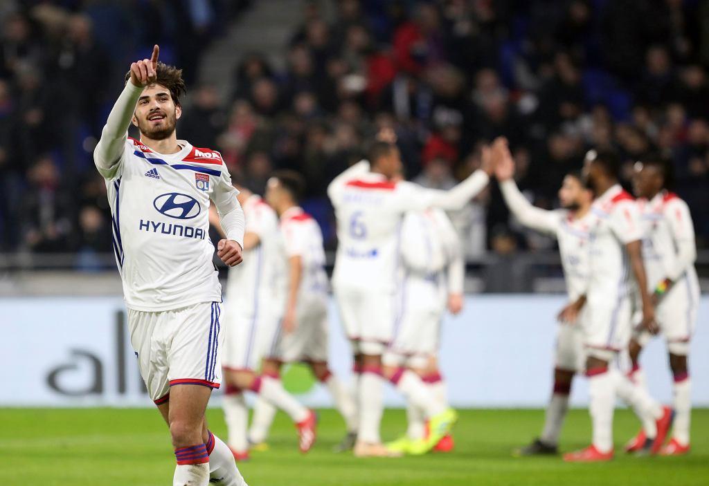 Liga Mistrzów. Olympique Lyon - FC Barcelona. Gdzie obejrzeć mecz 1/8 finału?