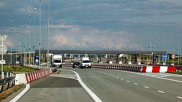 Nowe opłaty na autostradach