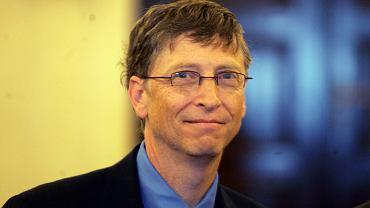 Fundacja Gatesów daje kolejne 250 mln dolarów na walkę z koronawirusem. Na rozwój szczepionek