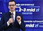 """Wszystkie bajki premiera. """"Dwudziestka Morawieckiego"""" [SPRAWDZAMY]"""