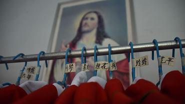 - Wrogie siły próbują użyć chrześcijaństwa, by obalić rząd - chińska partia komunistyczna atakuje religię