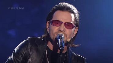 Robert Janowski jako Bono