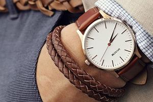 Stylowe zegarki dla mężczyzn marki Lacoste. Luksus w atrakcyjnych cenach!
