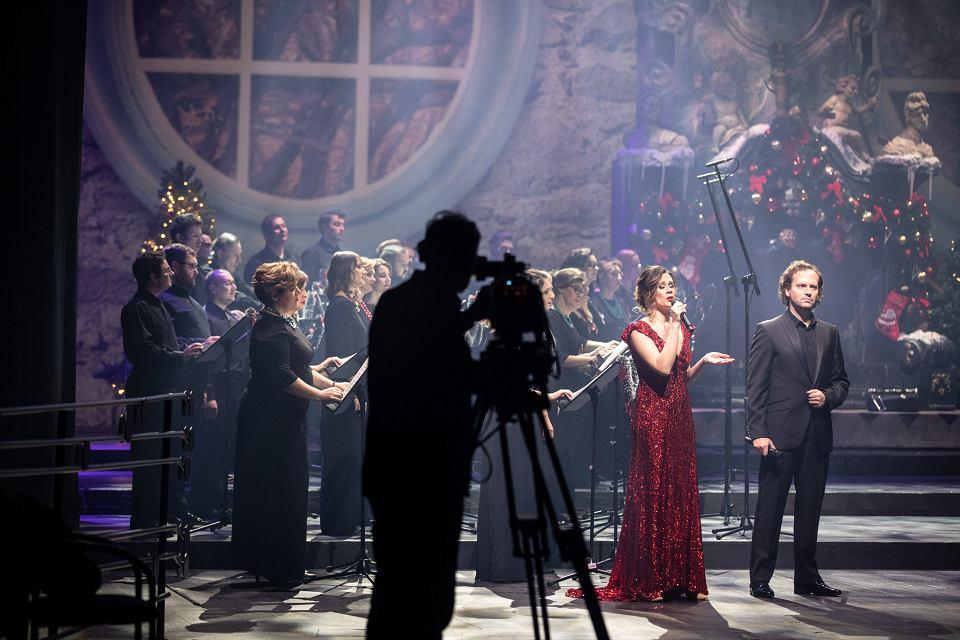 Zdjęcie numer 4 w galerii - #Siła Serc. Opera i Filharmonia Podlaska dziękuje medykom i zaprasza na koncert online