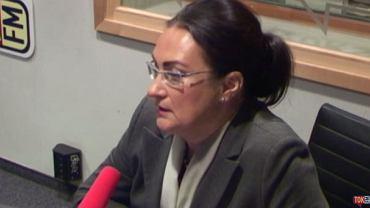"""Posłanka Izabela Kloc (PiS) w """"Poranku Radia TOK FM"""""""