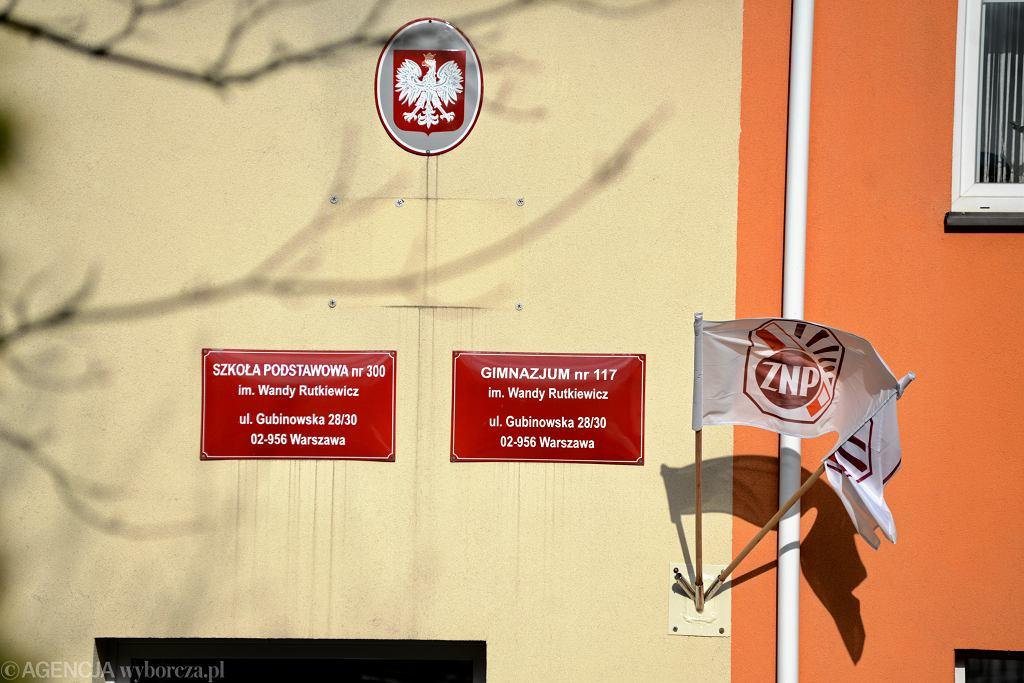 Strajk nauczycieli. Na zlecenie MEN inspekcja pracy sprawdzi legalność strajków