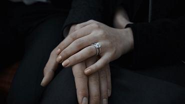 'Powiedziała tak' - napisał pod zdjęciem Joe Jonas