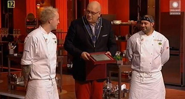 Top Chef, Maciej Dobrzyniecki