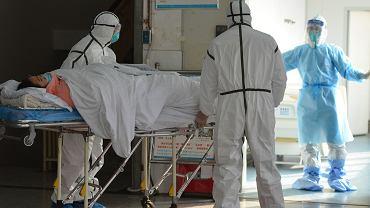 Epidemia koronawirusa. Na całym świecie zachorowało ponad 80 tys. ludzi