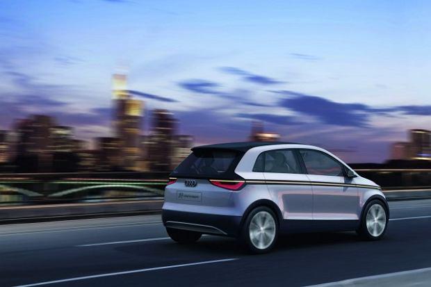 Audi rezygnuje z A2