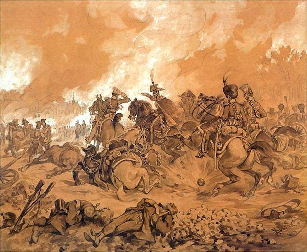 Raszyn 1809. Bitwa, która stworzyła księcia Józefa Poniatowskiego
