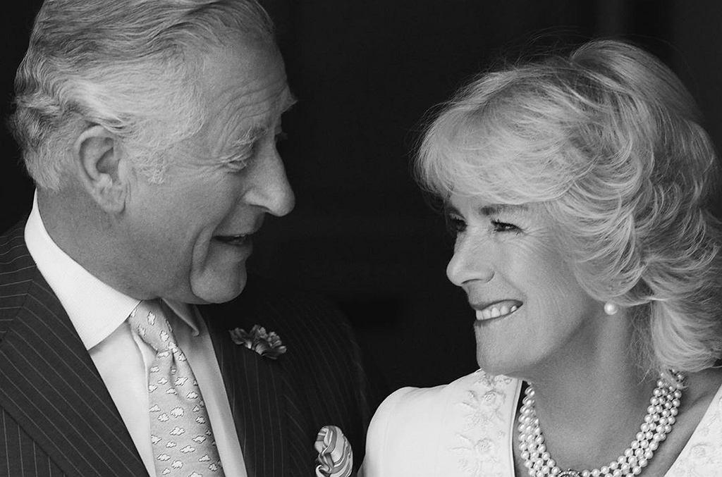 Książę Karol i księżna Camilla Parker Bowles - 2019 rok