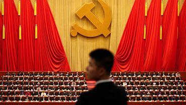 Czego możemy spodziewać się po zjeździe chińskich komunistów?