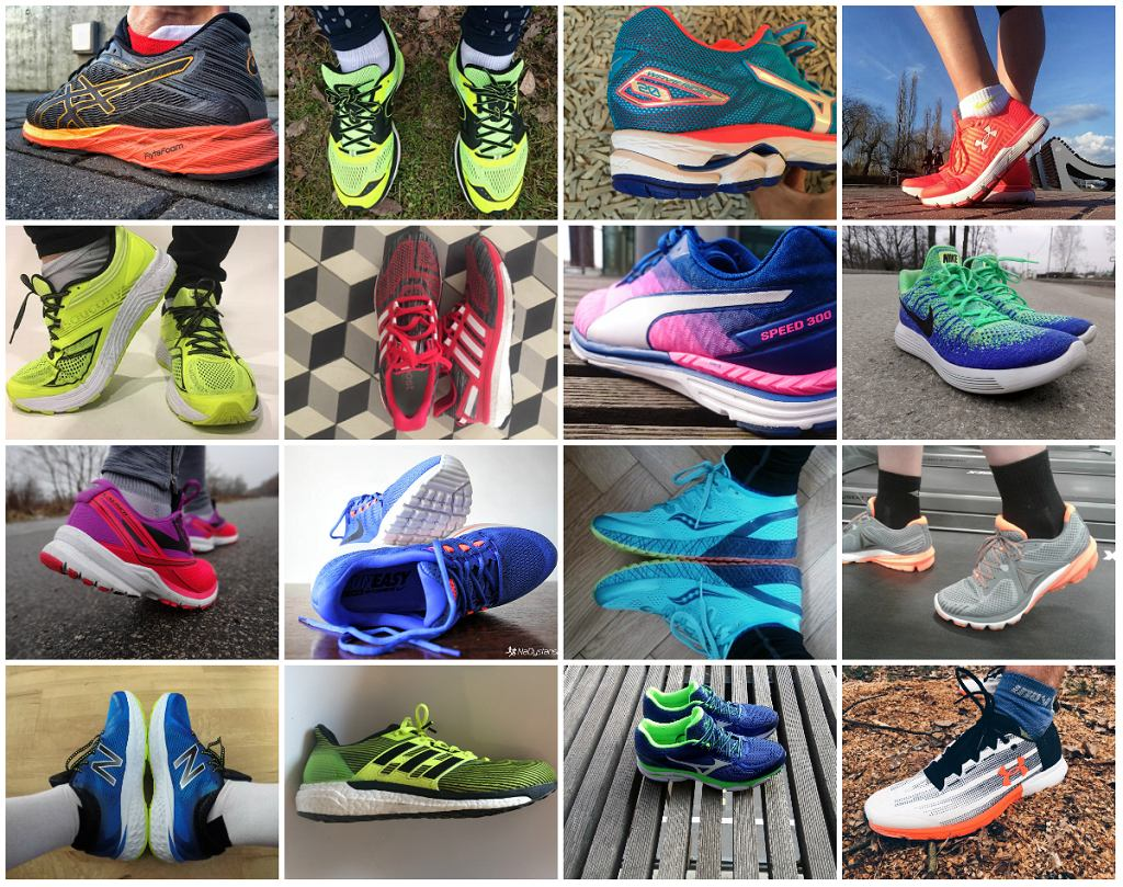 adidas buty do biegania 2017