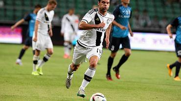 Legia - FC Botosani 1:0.