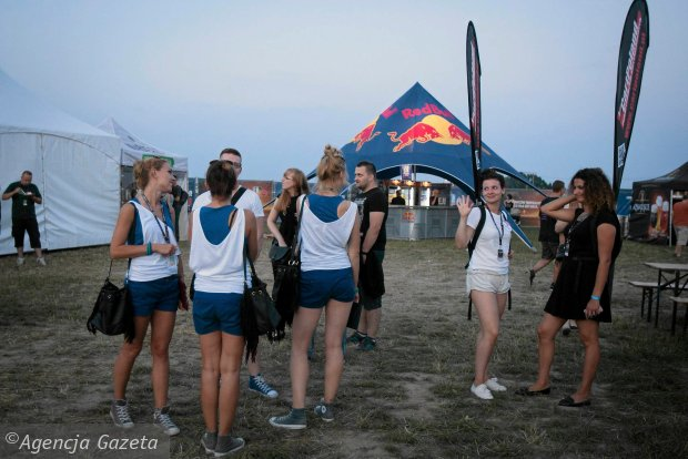 Zdjęcie numer 56 w galerii - Jarocin Festiwal 2015. Duże zdjęcia