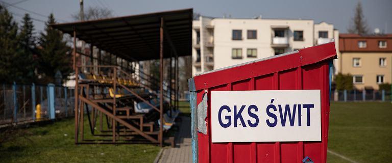 Bemowo. Legendarny klub piłkarski GKS Świt może zniknąć. PGNiG żąda blisko 4 milionów złotych