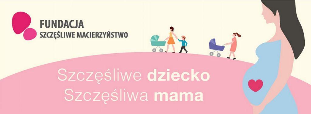 Kolejnym przystankiem tegorocznej odsłony akcji 'Szczęśliwa mama, szczęśliwe dziecko' jest Warszawa