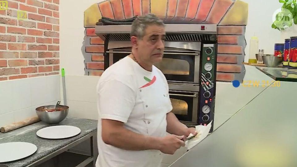 Kuchenne Rewolucje Ja Pidolę Kucharz Z Więzienia Który