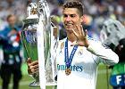 Mundial 2018. Eden Hazard trafi do Realu Madryt. Wygadał się