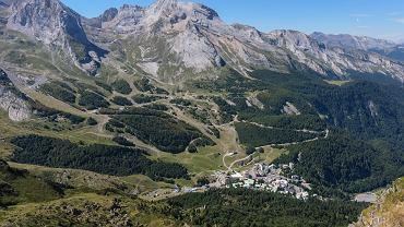 Pireneje - zdjęcie ilustracyjne