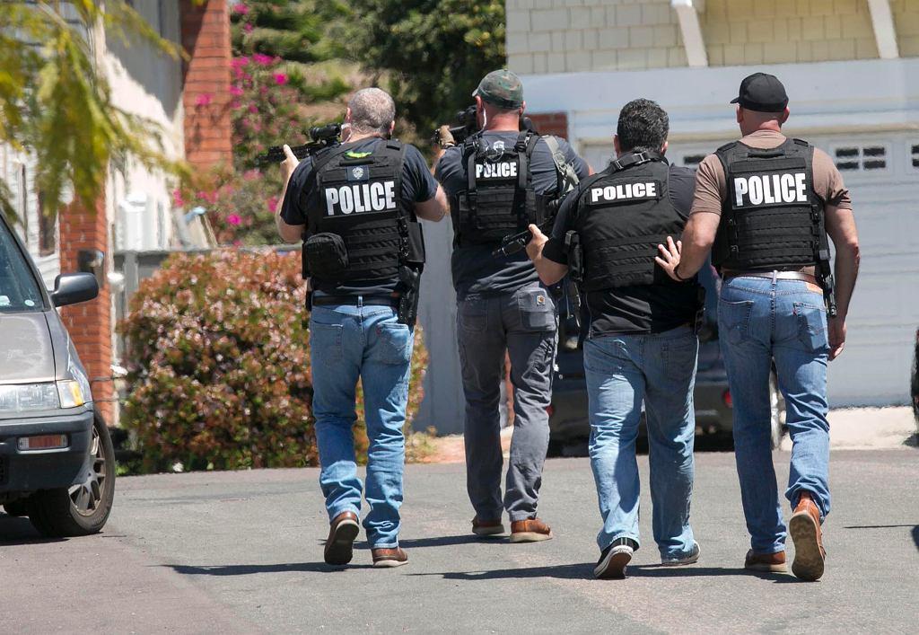 USA: strzelanina w synagodze w Poway