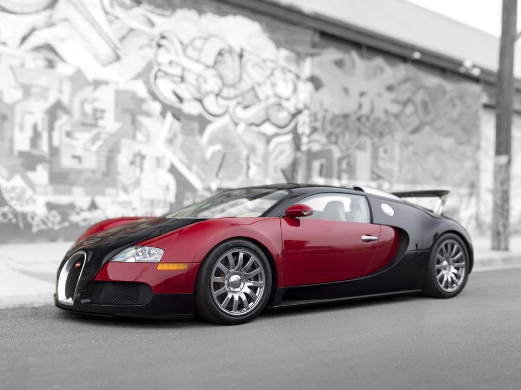 Bugatti Veyron nr