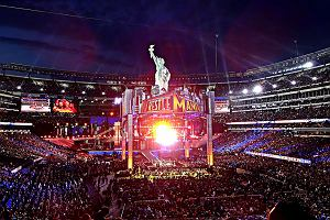 """Drugie po SuperBowl wydarzenie w USA przeniesione do """"sali gimnastycznej""""! Kilkadziesiąt milionów dolarów strat"""