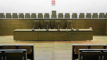 Sąd Najwyższy. Warszawa, 3 kwietnia 2018