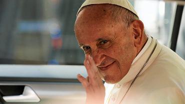Papież Franciszek: umrę w Rzymie, nie wróci do Argentyny