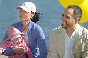 Córka Agustina Egurroli i Niny Tyrki ma już 10 lat